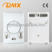 Best seller FCU 3 speed rotary fan switch thermostat