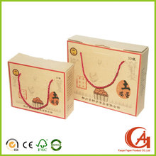 luxury gift box corrugated paper egg cartons