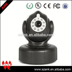 Hight cost performance network camera kit homes texas for home