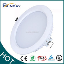 2015 Latest Products Cool white 3w led ceiling light, cob led downlight china