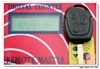 Original smart Key For Ford 3 button 433mhz 4D70 AK018030