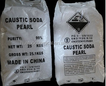 Rayon grade caustic soda flakes manufacture
