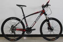 2015 new design MOUNTAIN bike with carbon fiber frame
