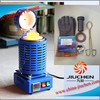 JIUCHEN 220V 3kg Portable Electro Furnace for Jewellery Casting Machine