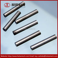 Jinlei TC blanks price for yg8, yg10 unfinished tungsten carbide alloy rod in metric size