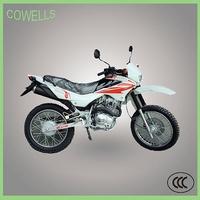 2015 New Design Hot sale Gas 125cc dirt bikes