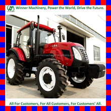 2015 hot sale WM1000/WM1004 2WD/4WD factory direct supply 100HP tractor