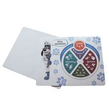 reliable paypal acceptable custom pp placemats plastic