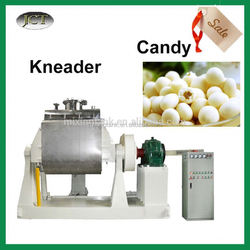 China Manufacture kneader equipment used for chewing gum 300l for Candy and Bubble Gum
