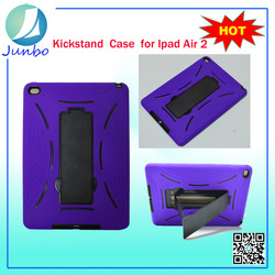 New Arrival Modest Fancy Cover Silicone Case For 9 inch Tablet PC For ipad
