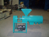 small corn flour mill