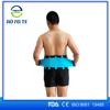 Hot-selling Colorful Back Pain Relief Lumbar Belt, shaper slimming fitness lumbar belt
