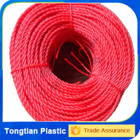 Agriculture non twisted pp string packing string