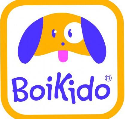 Boikido-Logo