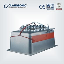 ultrasonic industrial parts cleaning tank used in stencil ultrasonic cleaner ultrasonic steam wash car parts machine