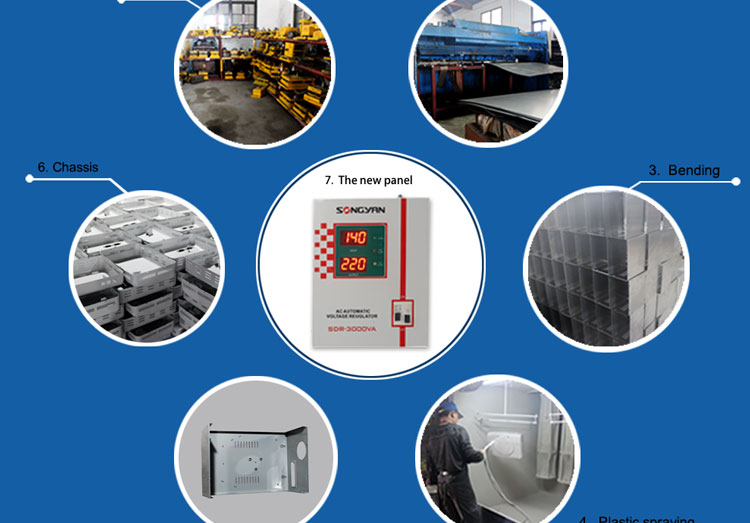 Voltage Stabilizer 3Kw, tricycle motor kit, cpu controlled automatic voltage stabilizer 5kva