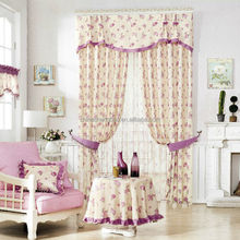 Home decor used hotel blackout curtains