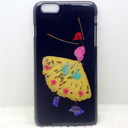 real flower phone case for apple for iphones flower animal ultra thin soft tpu pouch for samsung