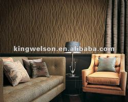 fashion modern decorative wall paper bamboo design wallpaper 3d wallpapers for kids room China Wallpaper Manufacturer