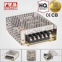 STEADY NES-25-48 25w high power supply aluminium case led driver spot lighting led driver,led power supply