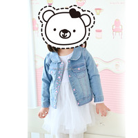 hot new products for 2015! stock lot baby clothing girls embroidery design coat