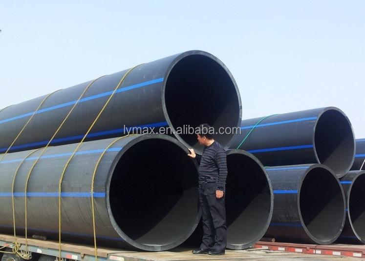 Luoyang pe large plastic tube quot drain pipe buy