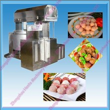 Delicious Meat Ball Making Machine
