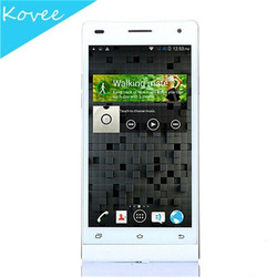5inch MTK6572 QHD IPS Android Alibaba China Smartphone