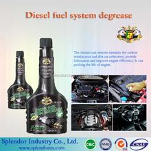 Fuel additive or diesel additives/ Diesel fuel system degrease