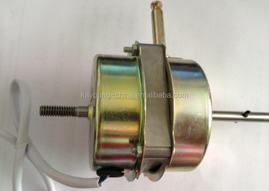 74 * 25 электрический мотор для вентилятора высокоскоростной поставщик