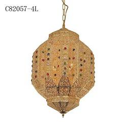 C82057 restaurant chandeliers, wall light rotating, bridal chandelier earring