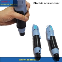 Left Handed Hex Head Automatic Screw Driver