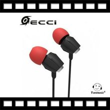 High impedance ECCI PR100 MKII HiFi In-ear High Performance earphone new