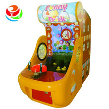 Most funny duck water shooting game machine