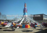Hot Sale!! new model Fun Amusement Park Self-control Airplane for Kids