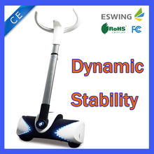 Small Type EPAMD Double Wheels Self-balancing Electric Mobility Scooter