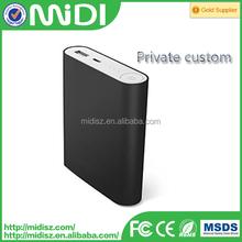 hot selling legoo portable power bank 10400mah power bank 18650 for ipad mini
