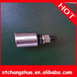 Best-selling bushing silent block silent blcok with competitive price for car and motorcycle rubber steering bushing