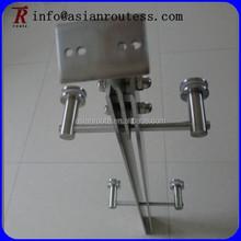 handrail post,stainless steel stair handrail,handrail baluster