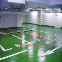 cement based cement color Wear-resistant Self Leveling Floor anti corrosion floor coating
