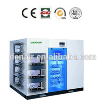 18kw scroll oil free air compressor compresseur d'air sans huile