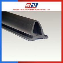 Top Quality Widely Used Rubber Door Waterproof Gasket/Door Window self-adhesive rubber seal strip