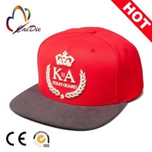 New style wholesale promotional custom snapback hats watermelon