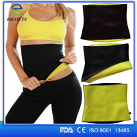 New Products on China Market Aofeite waist training body shaper, Waist Cincher Shapewear Girdle,Body Shaper for Men