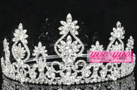 tall pageant christmas crowns and tiaras