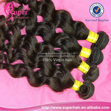 Malaysian hair 40 inches,100g remy natural wave black colour,hair attachment and weaving