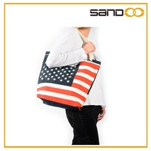 China supplier women canvas cheap tote bags, hand tool bag