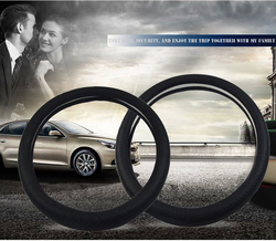 Beautiful Car Chinese Manufacturing Car Steering Wheel Cover/Car Steering Wheel Cover Hot Sale