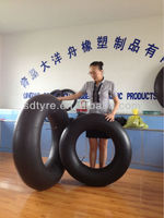 large butyl inner tube 9.00R20 10.00R20 11.00R20 12.00R20
