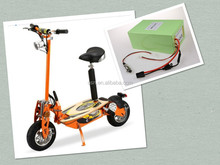 CE battery 48V 20Ah EVO ES16 scooter for adult